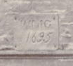 WMG datestone