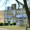Winslow Secondary School, now the Winslow Centre